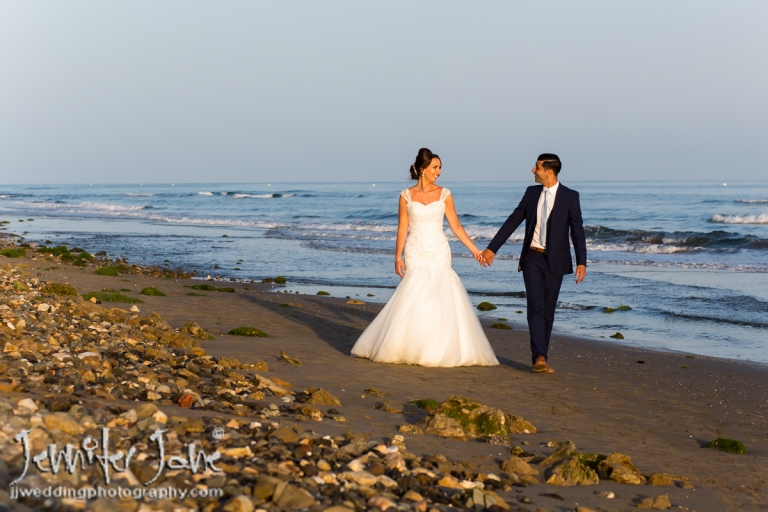 wedding photography at the don carlos beach resort elviria marbella