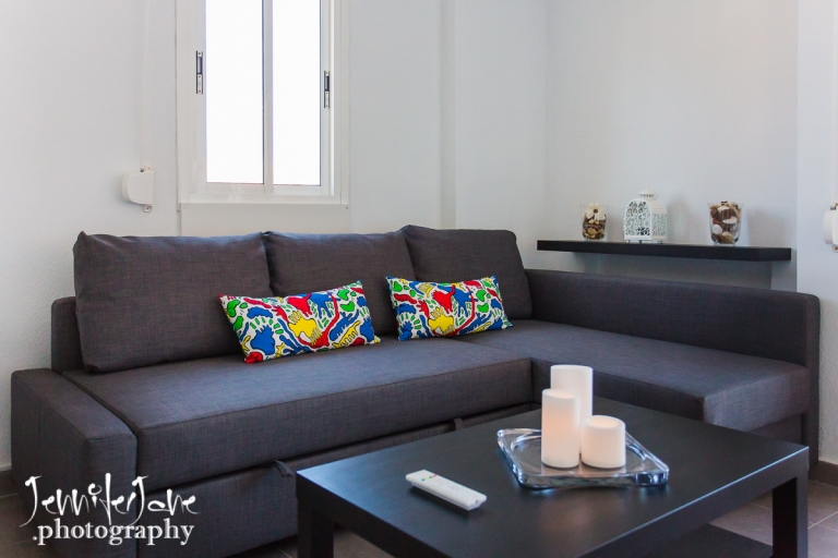 rental property photography shoot benalmadena malaga